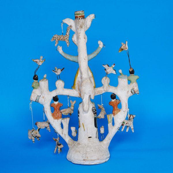 エロンマルティネス 生命の樹 ツリーオブライフ