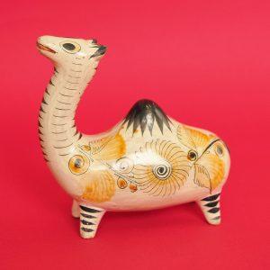 トナラ焼 ラクダ