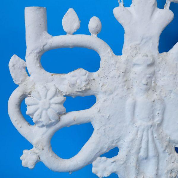 フランシスコ フローレス 生命の樹 未彩色ツリーオブライフ