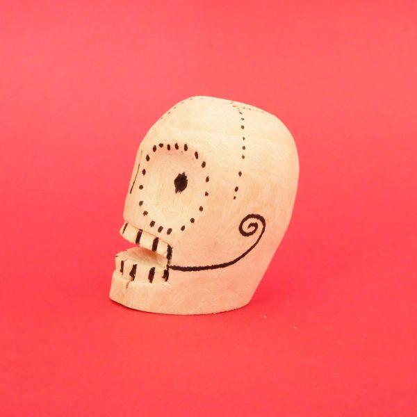 メキシコ 死者の日 ガイコツ