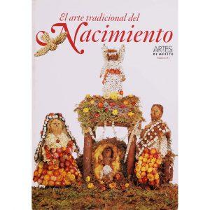 ナシミエント キリスト降誕 メキシコ 民芸 本