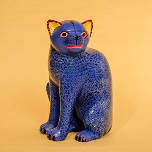 アレブリヘ 青猫