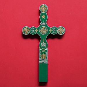 チャムラ 十字架 マヤ