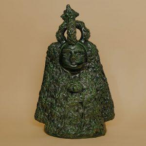 テオドラ ブランコ 孤独の聖母 置物